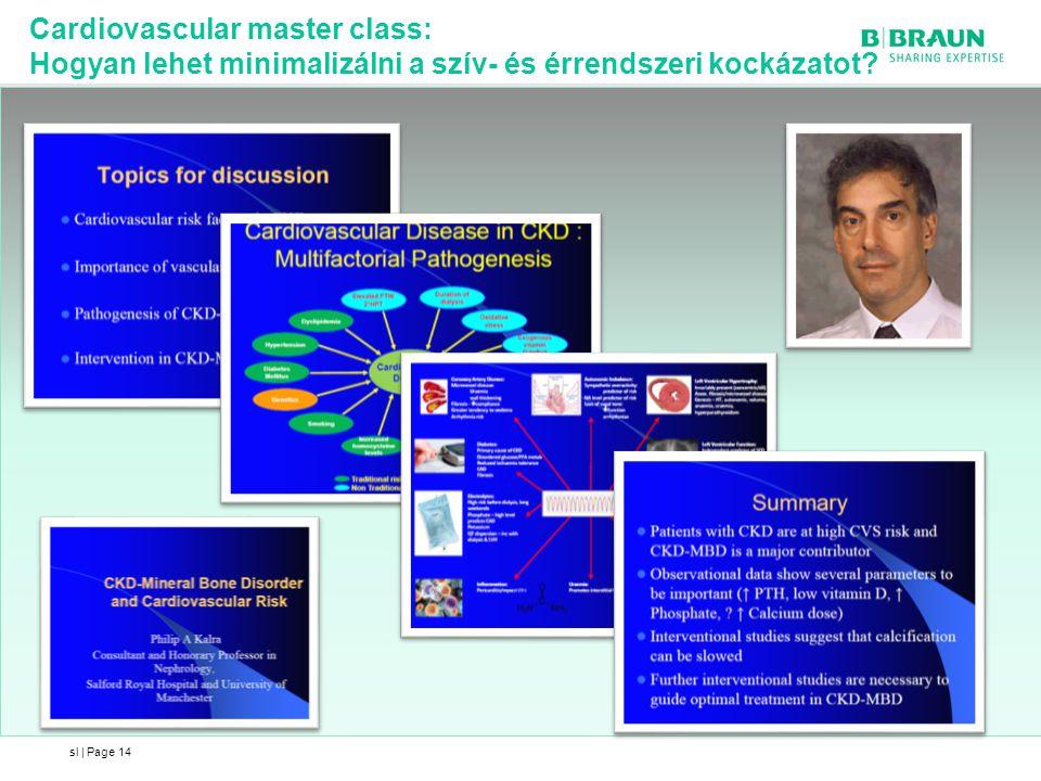 Cardiovascular master class: Hogyan lehet minimalizálni a szív- és érrendszeri kockázatot