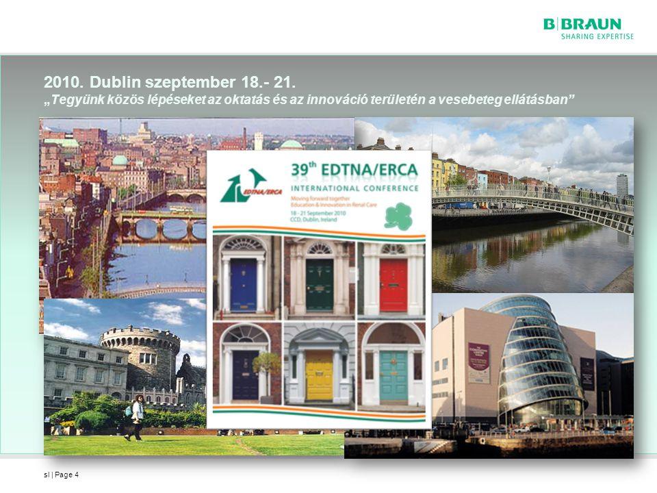 2010. Dublin szeptember 18.- 21.