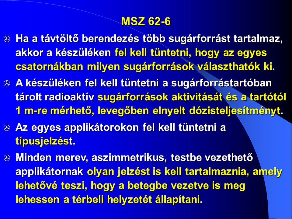 MSZ 62-6
