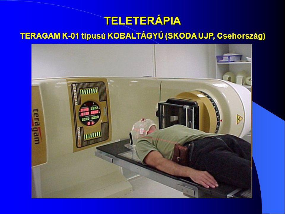 TERAGAM K-01 típusú KOBALTÁGYÚ (SKODA UJP, Csehország)