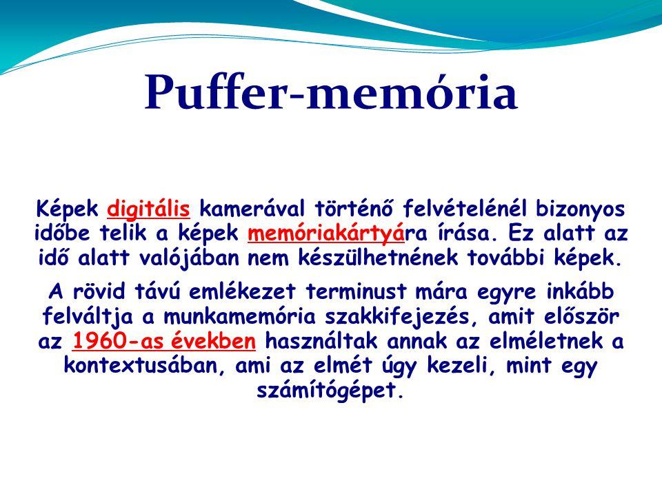 Puffer-memória