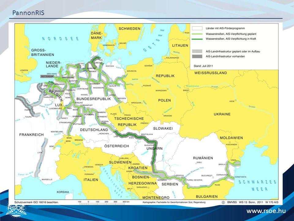 Nemzetközi kitekintés – Hajó nyomkövetés