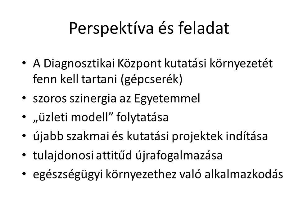 Perspektíva és feladat