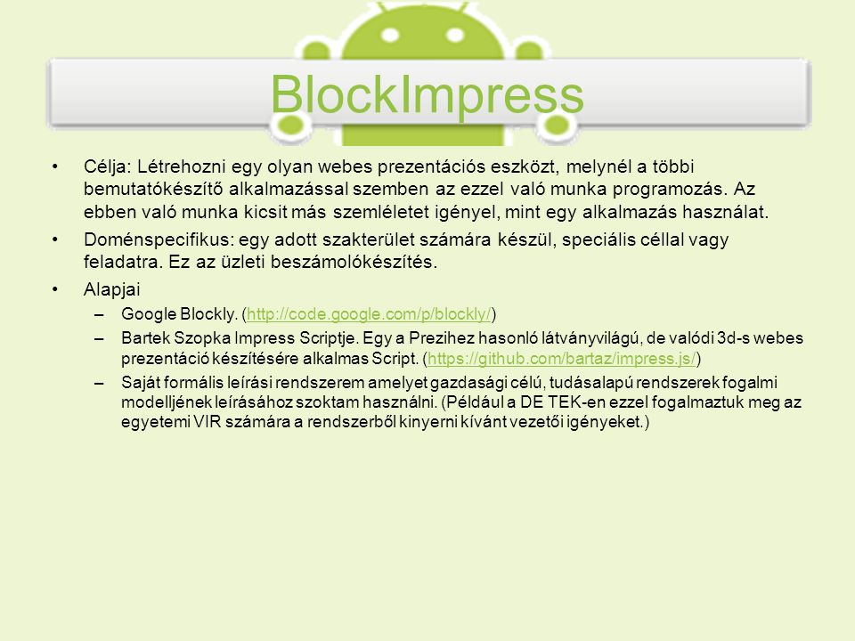 BlockImpress