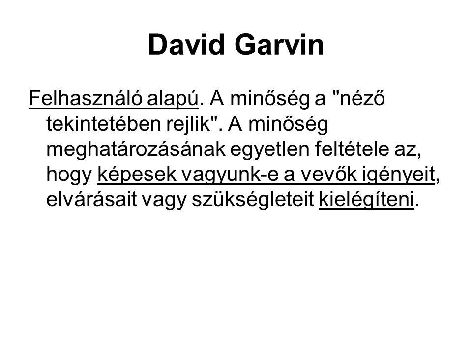 David Garvin