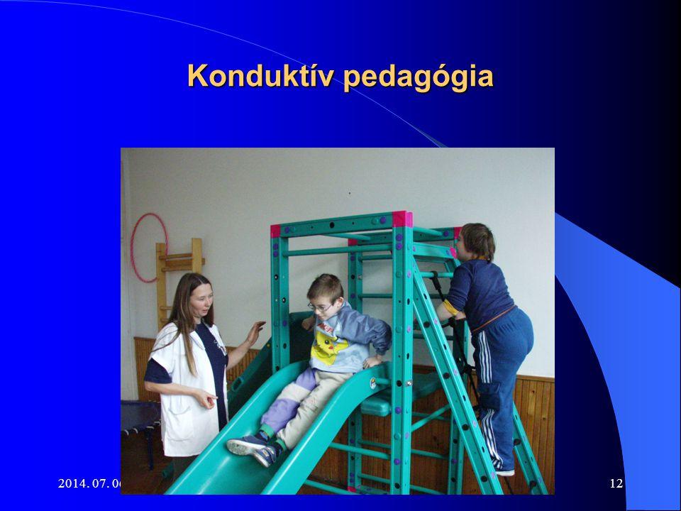 Konduktív pedagógia 2017.04.04.