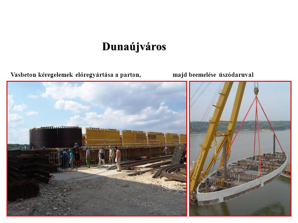 Zsalurendszerek Rt Dunaújváros.