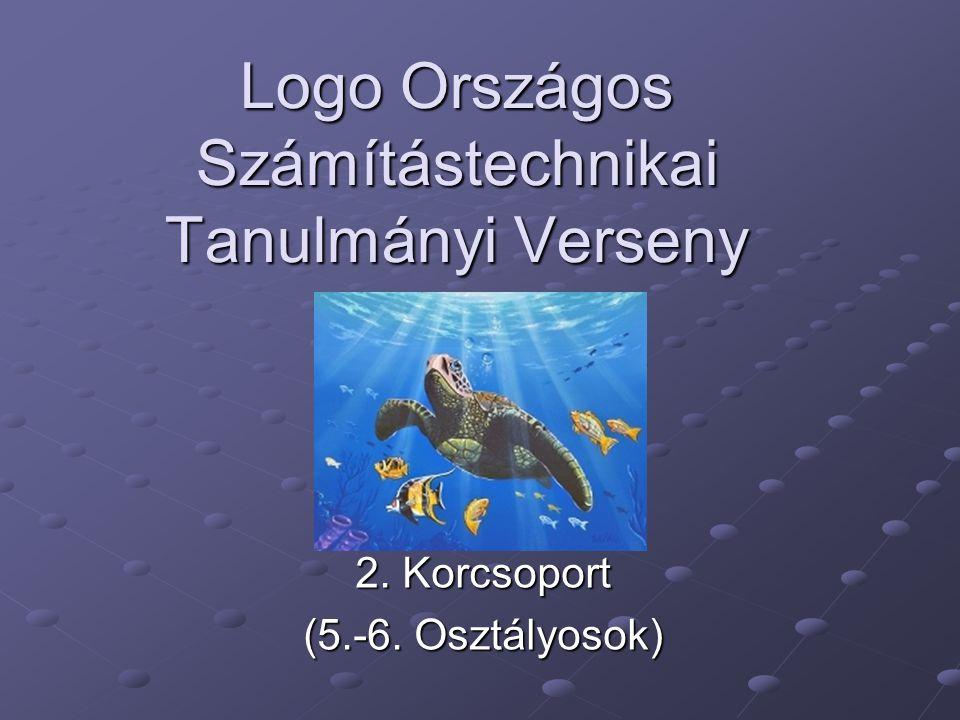 Logo Országos Számítástechnikai Tanulmányi Verseny