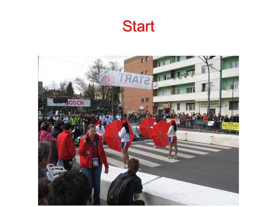 Start 30