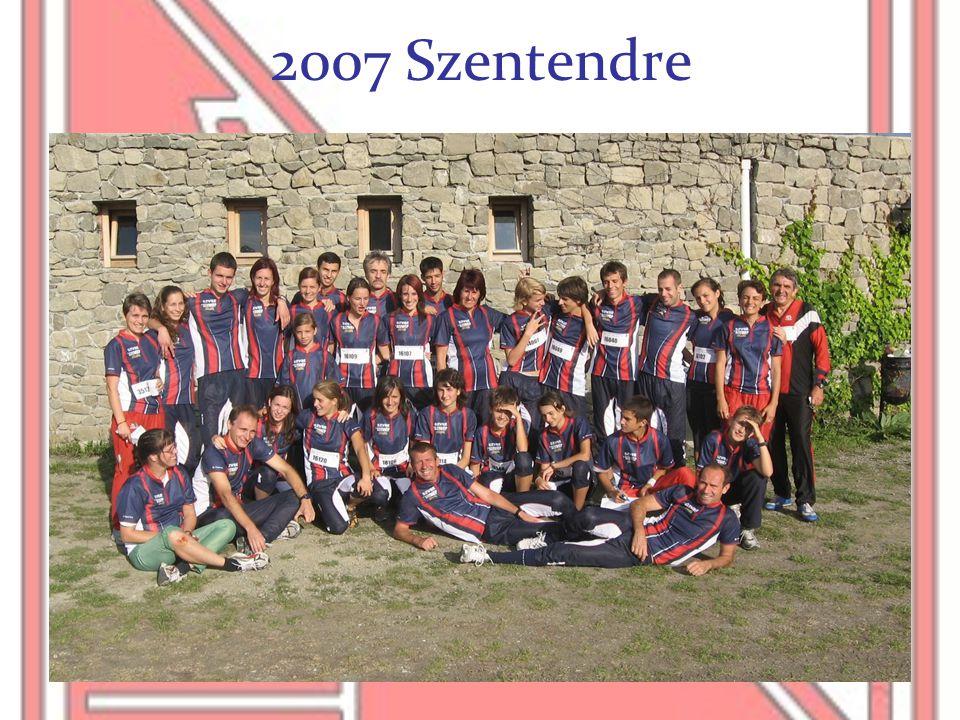 2007 Szentendre