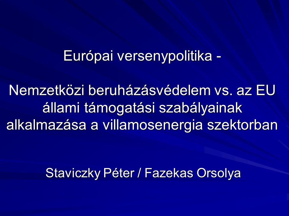 Staviczky Péter / Fazekas Orsolya