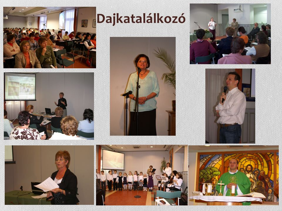 Dajkatalálkozó
