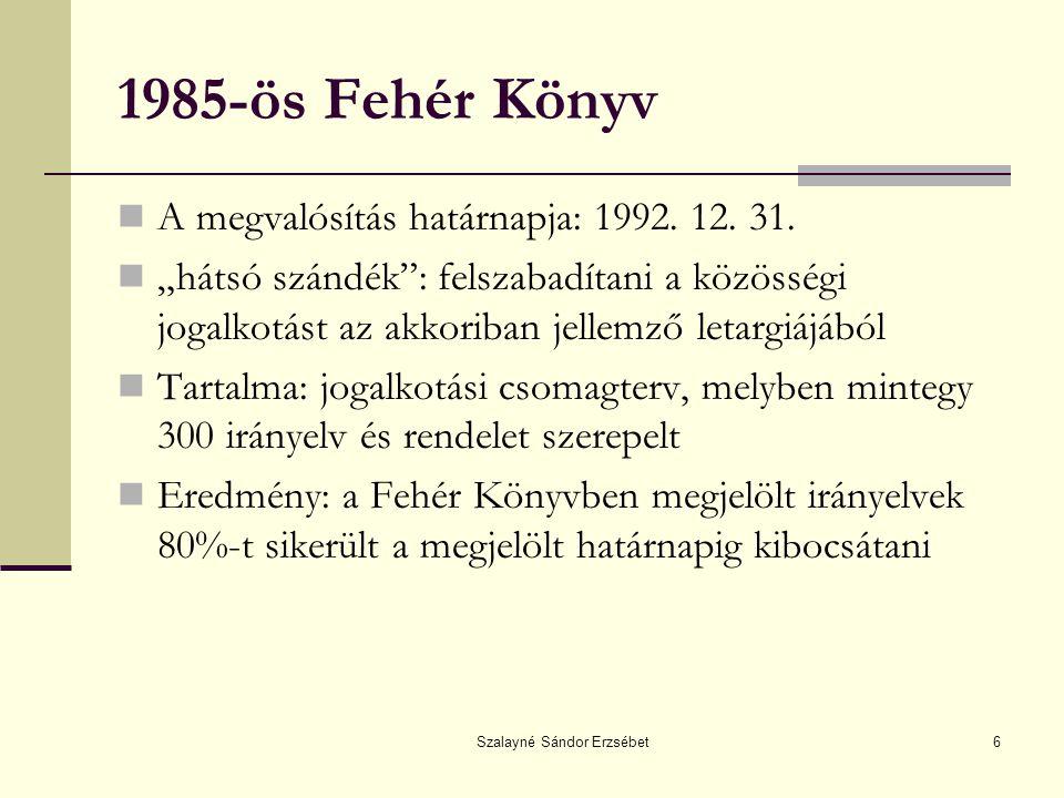Szalayné Sándor Erzsébet