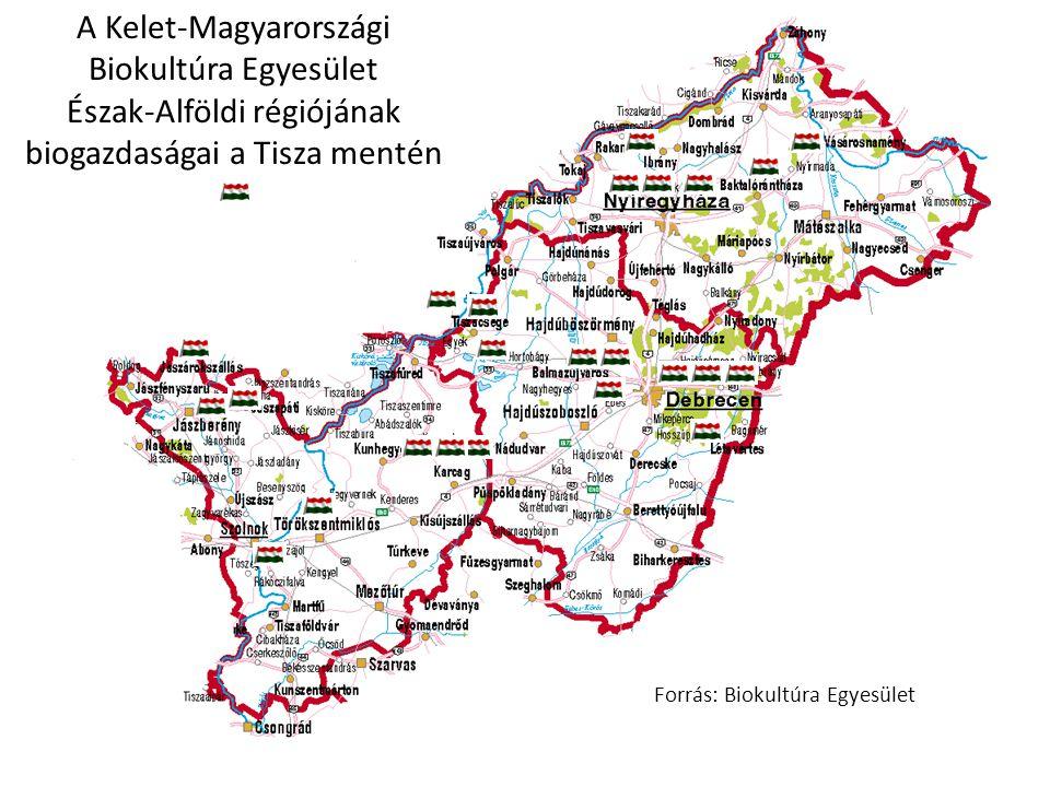 A Kelet-Magyarországi Biokultúra Egyesület