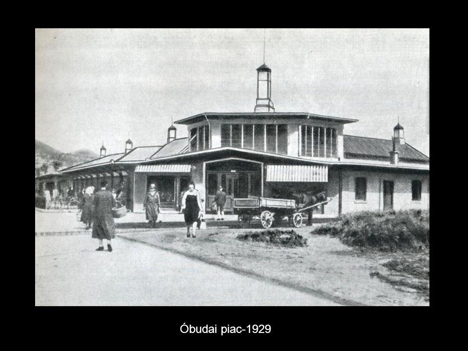 Óbudai piac-1929