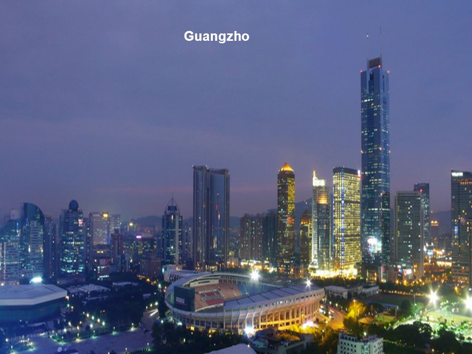 Guangzho