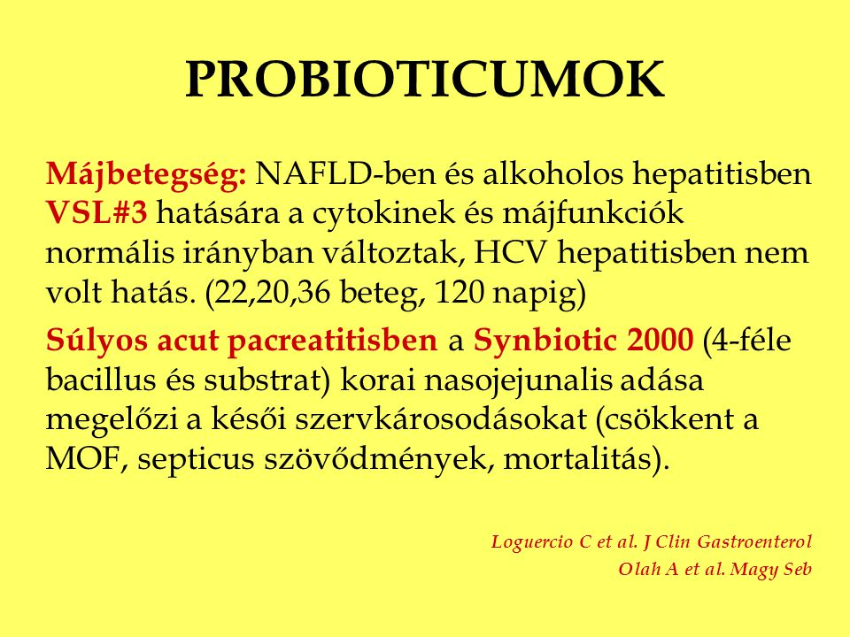 PROBIOTICUMOK