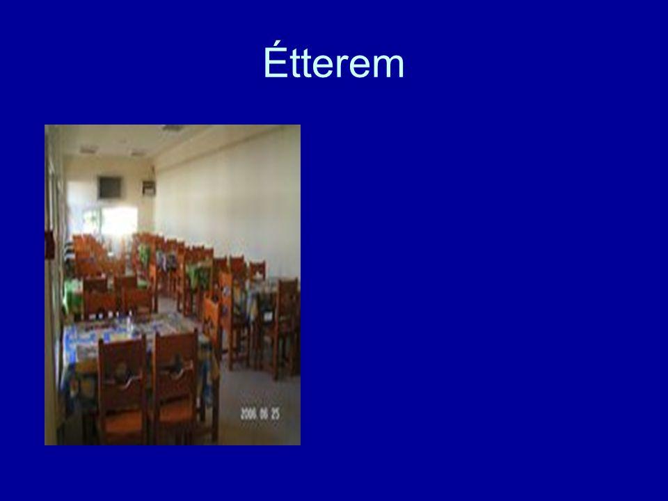 Étterem