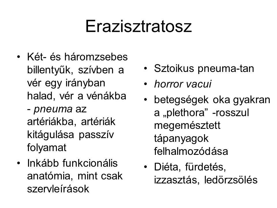 Erazisztratosz