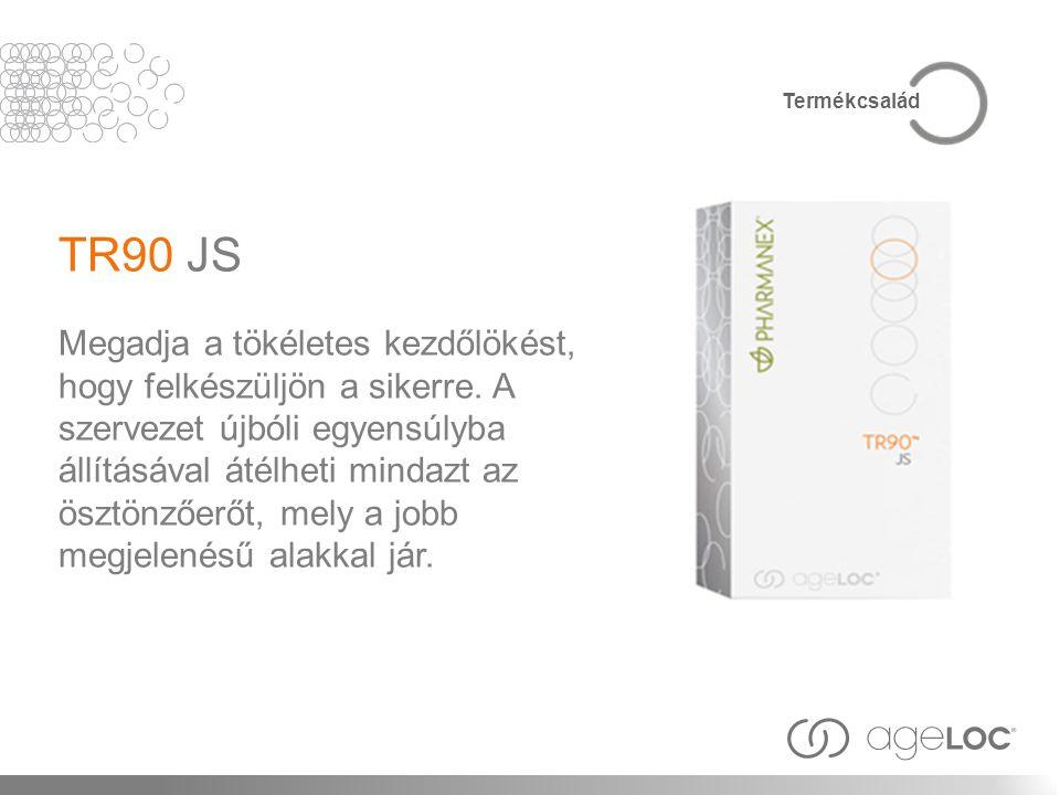Termékcsalád TR90 JS.