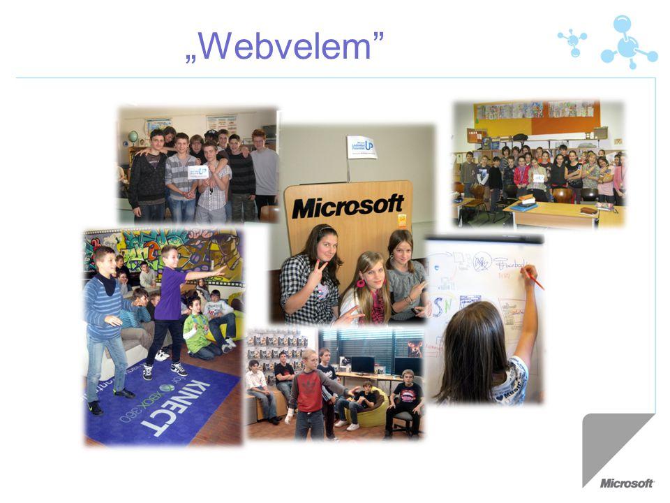 """""""Webvelem"""
