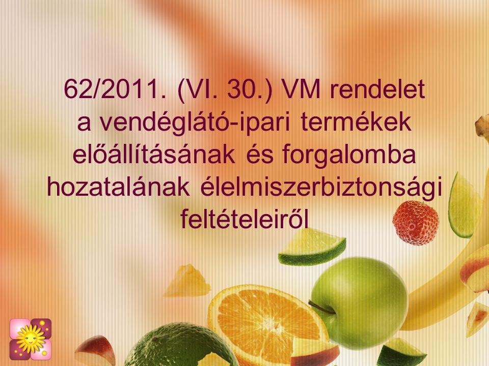 62/2011. (VI.