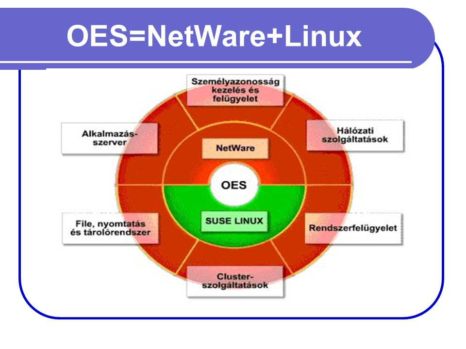 OES=NetWare+Linux