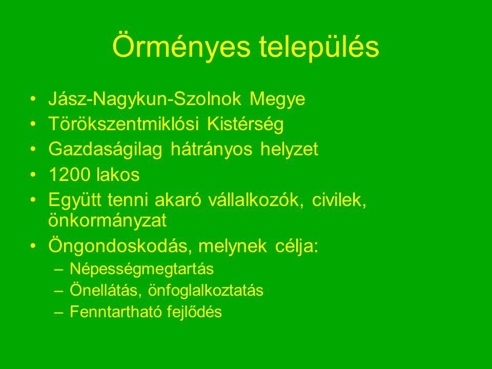 Örményes település Jász-Nagykun-Szolnok Megye