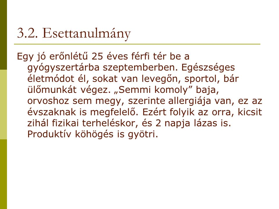 3.2. Esettanulmány