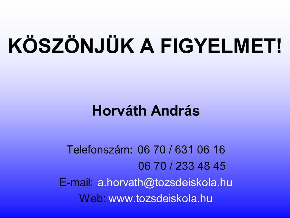 E-mail: a.horvath@tozsdeiskola.hu