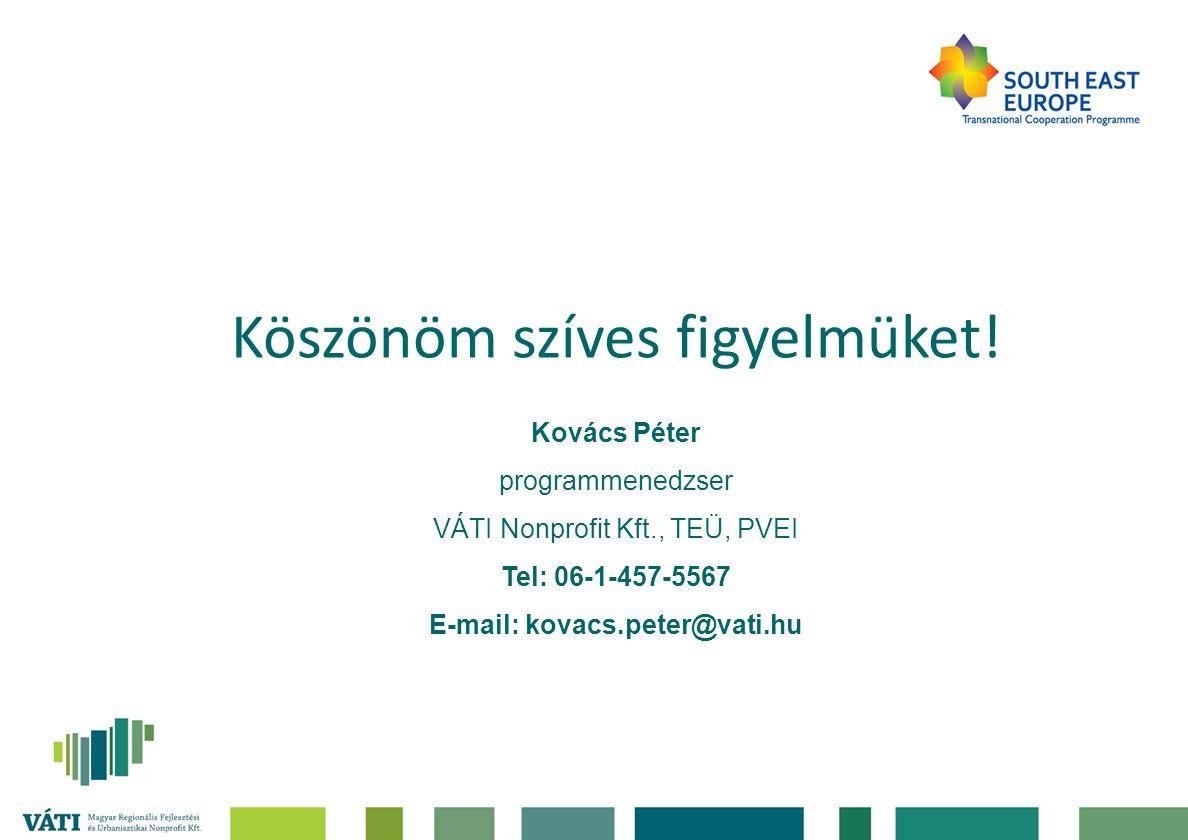 E-mail: kovacs.peter@vati.hu