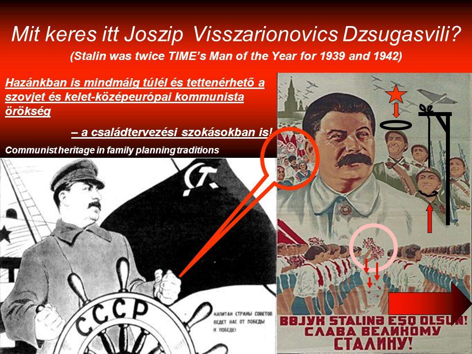 Mit keres itt Joszip Visszarionovics Dzsugasvili