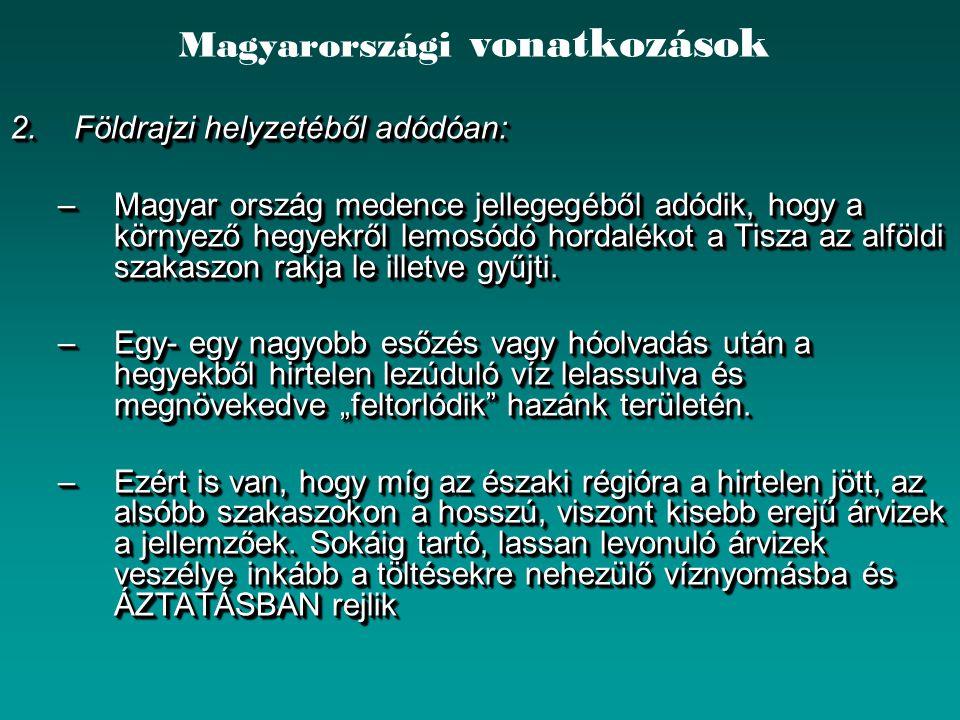 Magyarországi vonatkozások