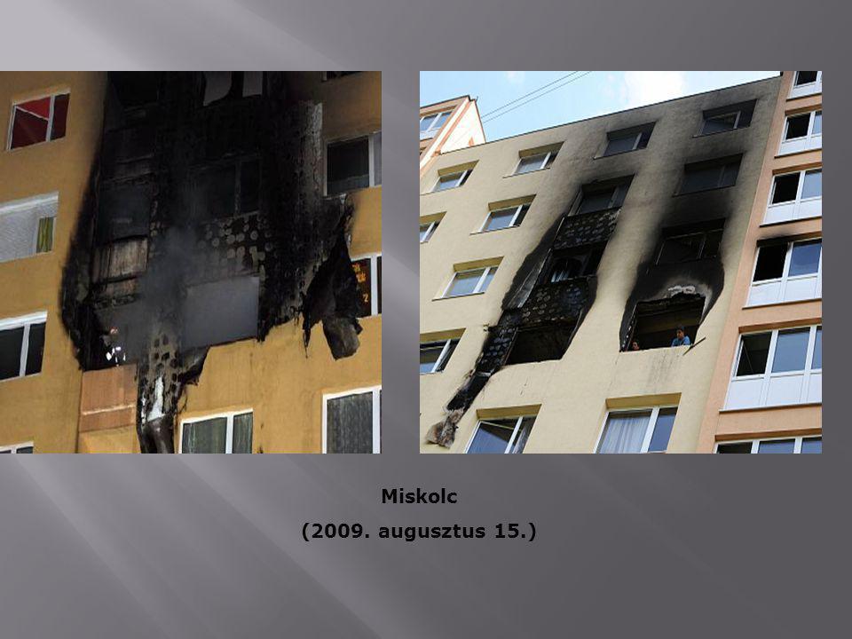 Miskolc (2009. augusztus 15.)