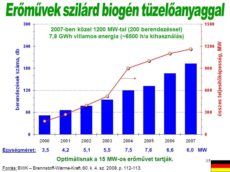 Erőművek szilárd biogén tüzelőanyaggal