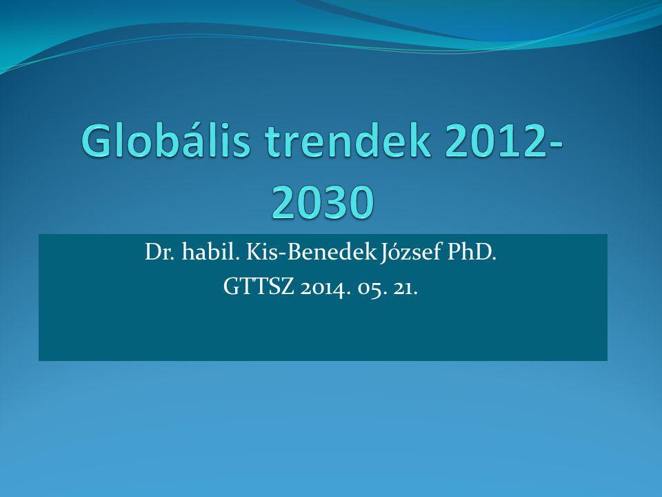 Dr. habil. Kis-Benedek József PhD. GTTSZ 2014. 05. 21.
