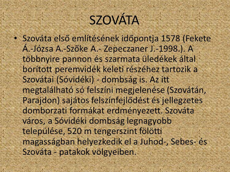 SZOVÁTA