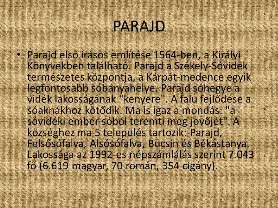 PARAJD
