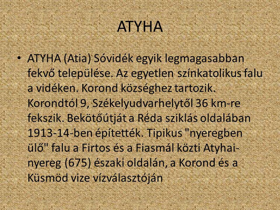 ATYHA