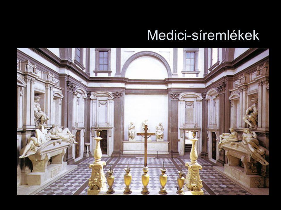 Medici-síremlékek