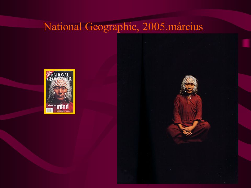 National Geographic, 2005.március