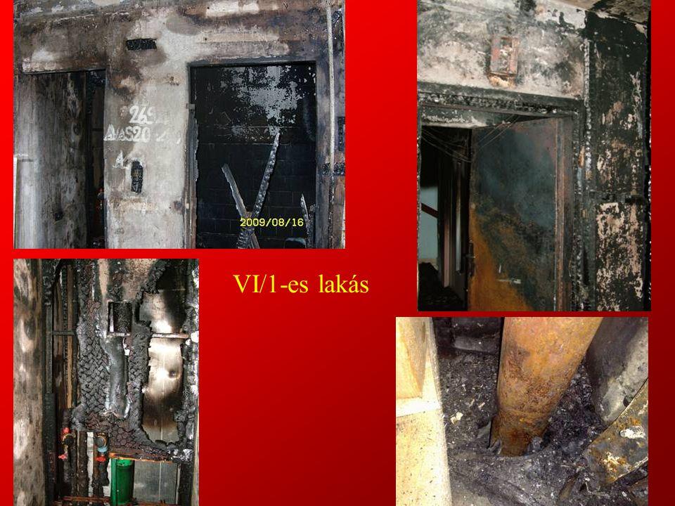 VI/1-es lakás
