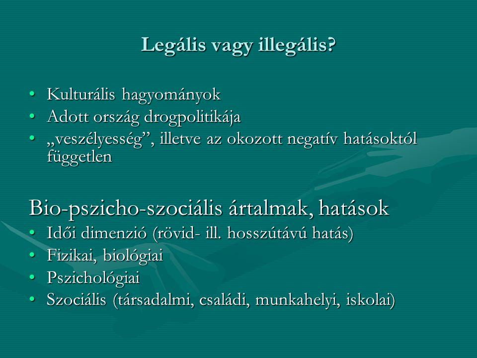 Legális vagy illegális