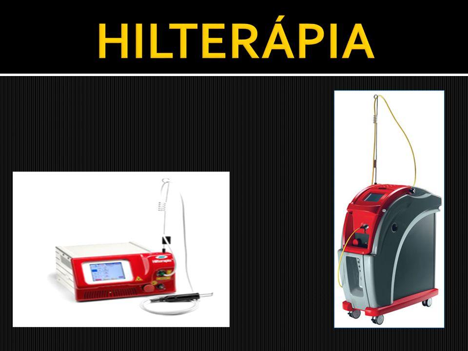 HILTERÁPIA