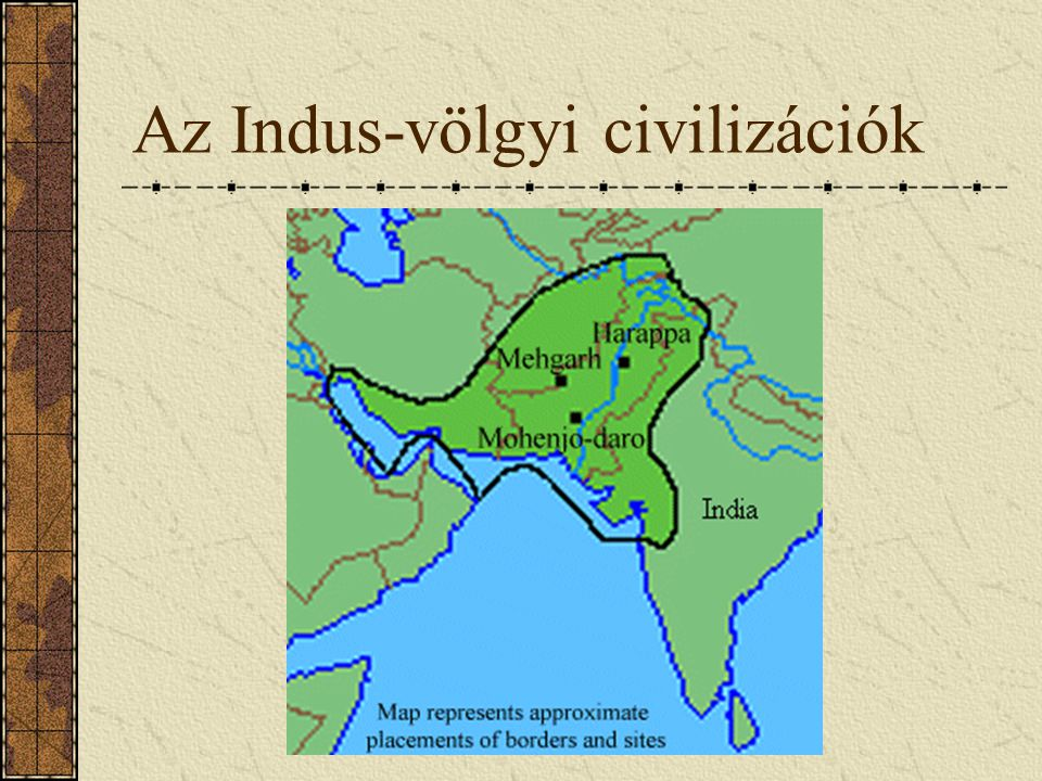 Az Indus-völgyi civilizációk