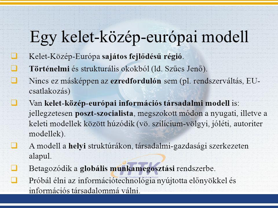 Egy kelet-közép-európai modell