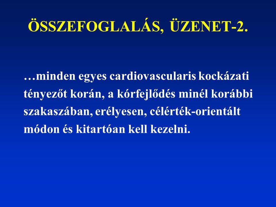 ÖSSZEFOGLALÁS, ÜZENET-2.