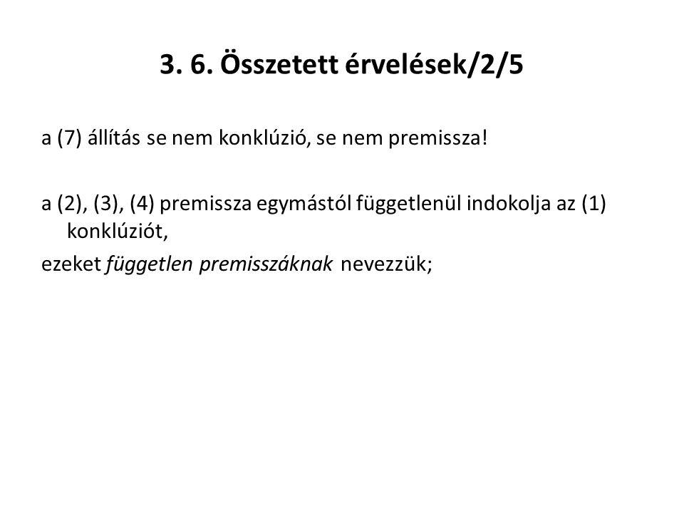 3. 6. Összetett érvelések/2/5