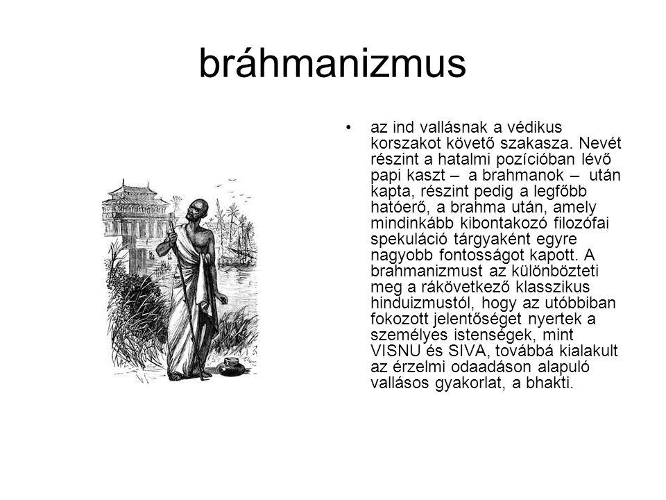 bráhmanizmus