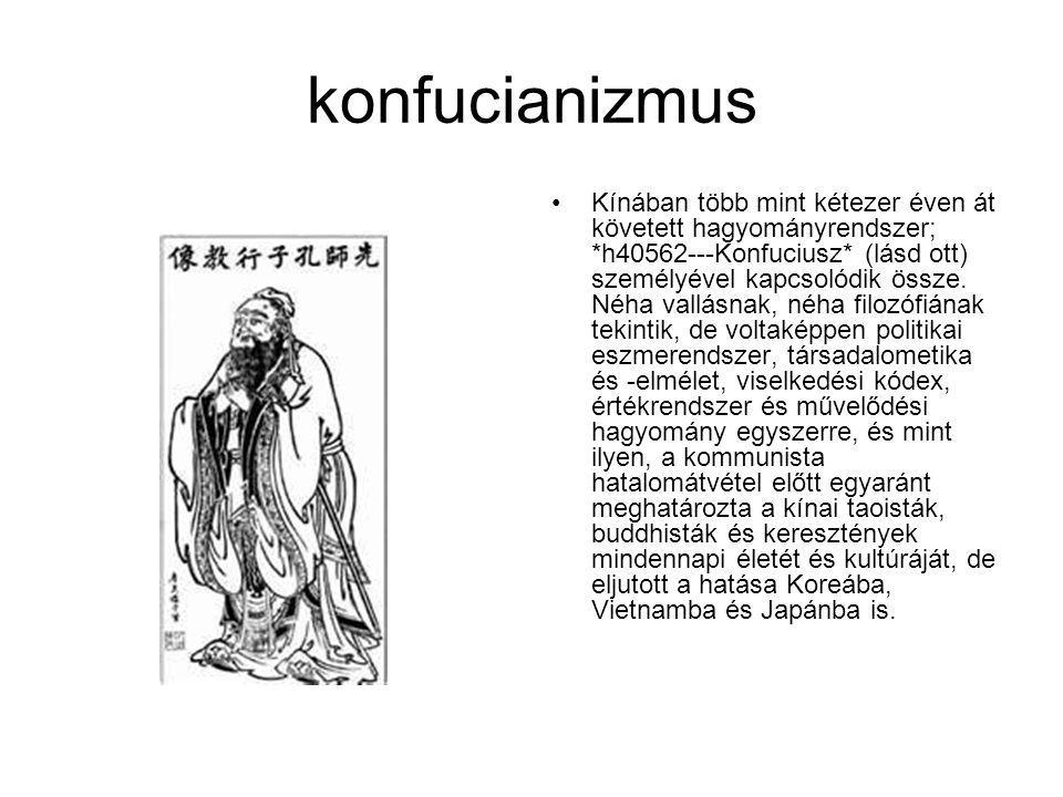 konfucianizmus